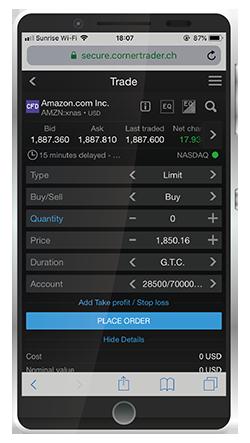 online kurs für cfd handel wie man mit kryptowährung handelt und ta für profit